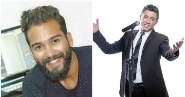 """الأردني """"عمر العبد اللات"""" يتعاون مع الموزع إلهامى دهيمة فى أغنية """"سهل عادى"""""""