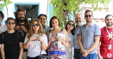 ليلى علوى وبشرى تشاركان فى مهرجان طرابلس للأفلام بلبنان