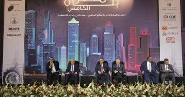 رؤساء اتحادات المقاولات العربية والإفريقية يشيدون بتجربة مصر