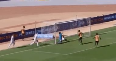 المغرب تستقبل هدفا كوميديا أمام زامبيا فى الدقيقة الأولى.. فيديو