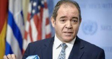 وزيرا خارجية الجزائر والمجر يبحثان تعميق الحوار السياسى