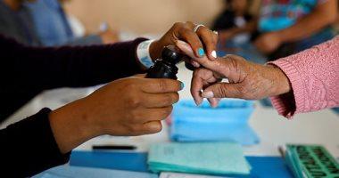 صور.. انطلاق الانتخابات الرئاسية والتشريعية فى جواتيمالا