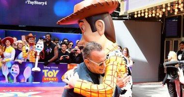 الخميس المقبل .. عرض فيلم Toy Story 4 في السعودية