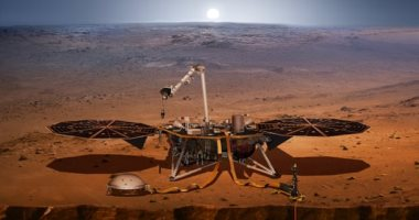 ناسا تحاول إعادة تشغيل مسبار المريخ الحرارى