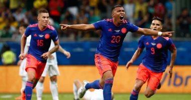 مدرب كولومبيا عن الفوز على الأرجنتين: مجرد بداية