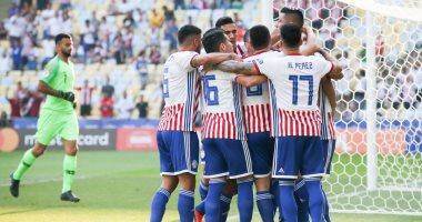 ملخص وأهداف مباراة باراجواي ضد قطر 2-2 فى كوبا أمريكا