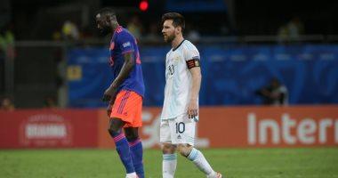تعرف على حظوظ الأرجنتين فى التأهل لربع نهائى كوبا أمريكا 2019