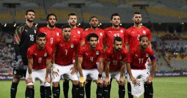 منتخب مصر يستأنف تدريباته اليوم بالقاهرة استعدادًا لمواجهة زيمبابوى