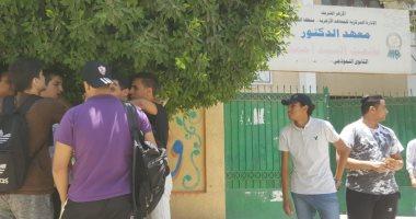 قطاع المعاهد الأزهرية: لم نتلق شكاوى بامتحان التفاضل والتكامل الدور الثانى