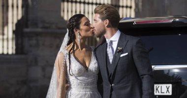 100 شخص يرفضون حضور حفل زفاف راموس.. ورونالدو وزيدان ونجوم ريال مدريد الأبرز