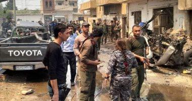 رجل أعمال إسرائيلى يعلن سيطرته على النفط فى مناطق الأكراد بسوريا