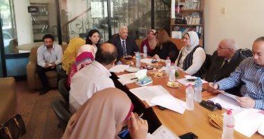 القومى للمرأة بالقليوبية: تفعيل الإستراتيجية الوطنية لمكافحة العنف ضد المرأة