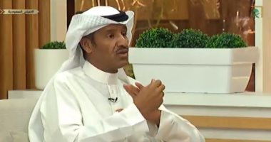 الفنان خالد عبد الرحمن