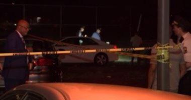 إصابة 4 ضباط بحادث إطلاق نار فى فيلادلفيا.. والمروحيات تمشط موقع الحادث