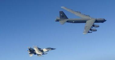 مقاتلة روسية تعترض طائرة استطلاع أمريكية لاقترابها من الحدود الروسية