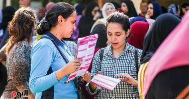 """التعليم: حاصرنا لجان """"ولاد الأكابر"""" بامتحانات الثانوية بكاميرات وملاحظين"""