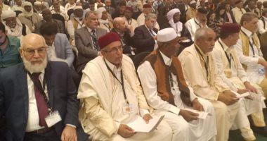 ممثل مدينة غريان الليبية: القاهرة هى الحصن المنيع الداعم للشعوب العربية