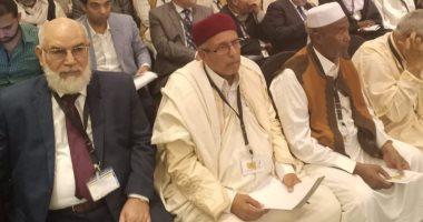 برلمانى ليبى: ندعم الجيش الوطنى الليبى فى معركة تحرير طرابلس من الإرهابيين