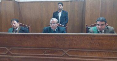 السجن المشدد 7 و 5 سنوات وسنة لـ58 متهما فى مشاجرة بين عائلتين بالشرقية