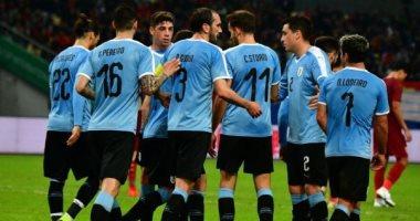 التشكيل الرسمى لمباراة أوروجواى ضد اليابان فى كوبا أمريكا