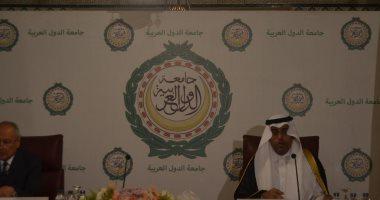 رئيس البرلمان العربى يطالب بخطة استراتيجية عربية للتصدى لمطامع الاستعمار