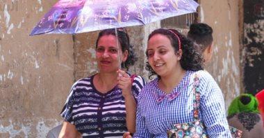 حالة الطقس اليوم الإثنين 8/7/2019 فى مصر والدول العربية -