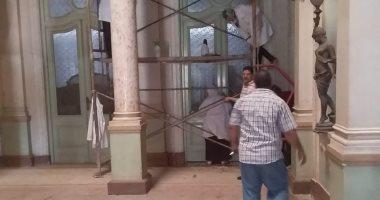 صور.. 21 أثرا إسلاميا وقبطيا يزينون محافظة أسيوط