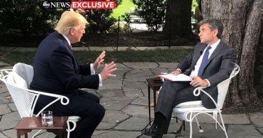 ترامب: أعرف من يقف وراء هجمات 11سبتمبر.. وبوش استنفد جيشنا بالشرق الأوسط