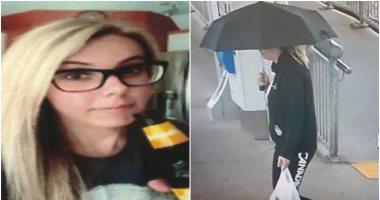اختفاء فتاة فى كندا يثير الرعب.. والشرطة: نشعر بالقلق ونطلب المساعدة