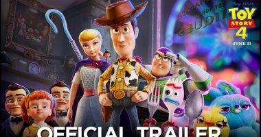تعرف على حجم إيرادات فيلم Toy Story 4 في الإمارات