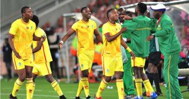كيف سيواجه منتخب زيمبابوي الفراعنة فى افتتاح كأس الأمم الأفريقية؟