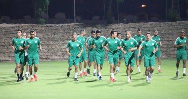 أنباء سعيدة فى الجزائر قبل المشاركة فى أمم أفريقيا 2019