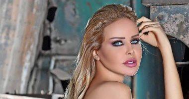 """""""اتقدم يا فرعون"""" رولا سعد تغازل محمد صلاح والمنتخب المصري بأغنية جديدة"""