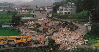 زلزال بقوة 4.1 درجة يضرب ولاية أرزنجان شرق تركيا -