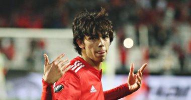 أتلتيكو مدريد يحسم صفقة فيليكس موهبة بنفيكا مقابل 120 مليون يورو