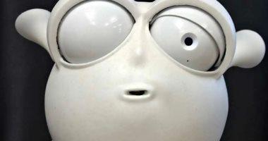 ألمانيا تكشف عن روبوت ساخر يتمتع بحس فكاهى كالبشر