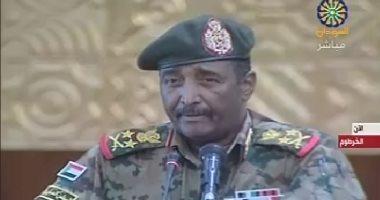 الأطراف السودانية توقع بالأحرف الأولى الإعلان الدستورى
