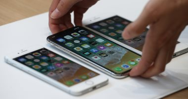 أبل تخطط للتخلى عن هاتف أيفون بحجم 5.8 بوصة ابتداء من 2020 -