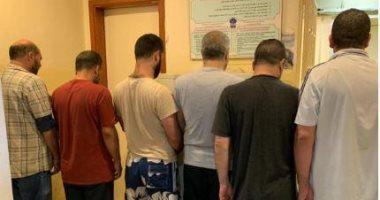 القبض على أحد أخطر مهربى المخدرات إلى مصر ودول الخليج فى لبنان