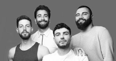 فرقة أدونيس تحتفل بألبومها الجديد فى مهرجان جونيه الدولى
