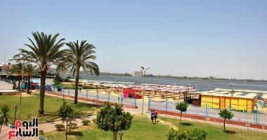 المدن الساحلية تستعد لكأس الأمم الإفريقية.. وشاشات عرض كبيرة للمباريات