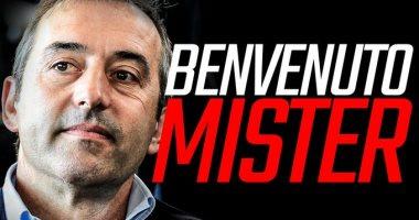 ميلان يعين ماركو جيامباولو مدربا جديدا لمدة عامين.. رسميا