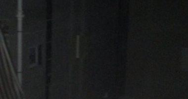قرى نجع حمادى تعانى انقطاع التيار الكهربى والإنترنت منذ 3 أسابيع -