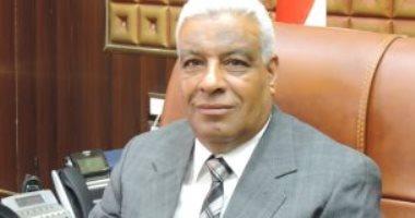 ضبط أسلحة نارية ومواد مخدرة وتنفيذ 2700 حكم قضائى بكفر الشيخ