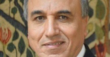 عبد المحسن سلامة: نشهد طفرات هائلة لتكون لدينا دولة حقيقية متماسكة
