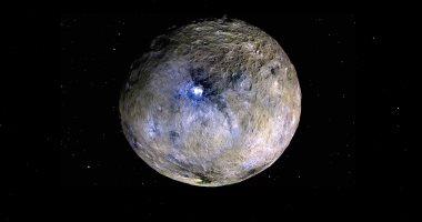 ناسا تبحث عن علامات الحياة والماء على سطح كوكب جديد