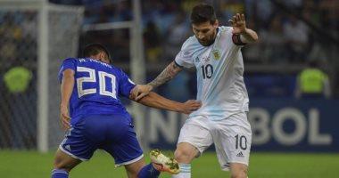 """الأرجنتين يخطف نقطة """"الأمل"""" بعد التعادل مع باراجواي فى كوبا أمريكا"""
