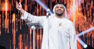 حسين الجسمى للجمهور السعودى: حضوركم تاريخى فى موسم جدة