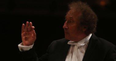 السيمفونى يعزف أعمال بيتهوفن وديفوراك بالأوبرا