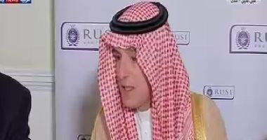 السعودية نيوز |                                              الجبير يبحث مع الأمين العام لمنتدى الطاقة الدولى استقرار أسواق الطاقة